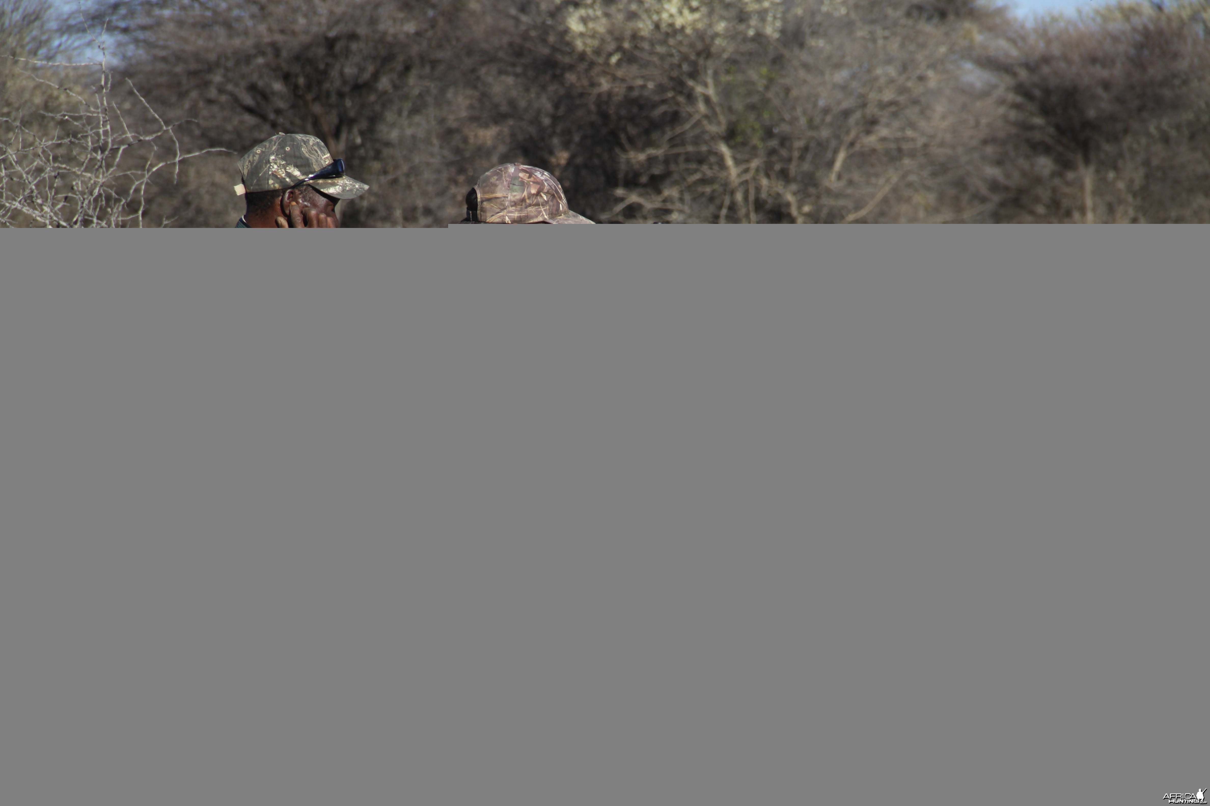 Ozondjahe Hunting Safaris in Namibia