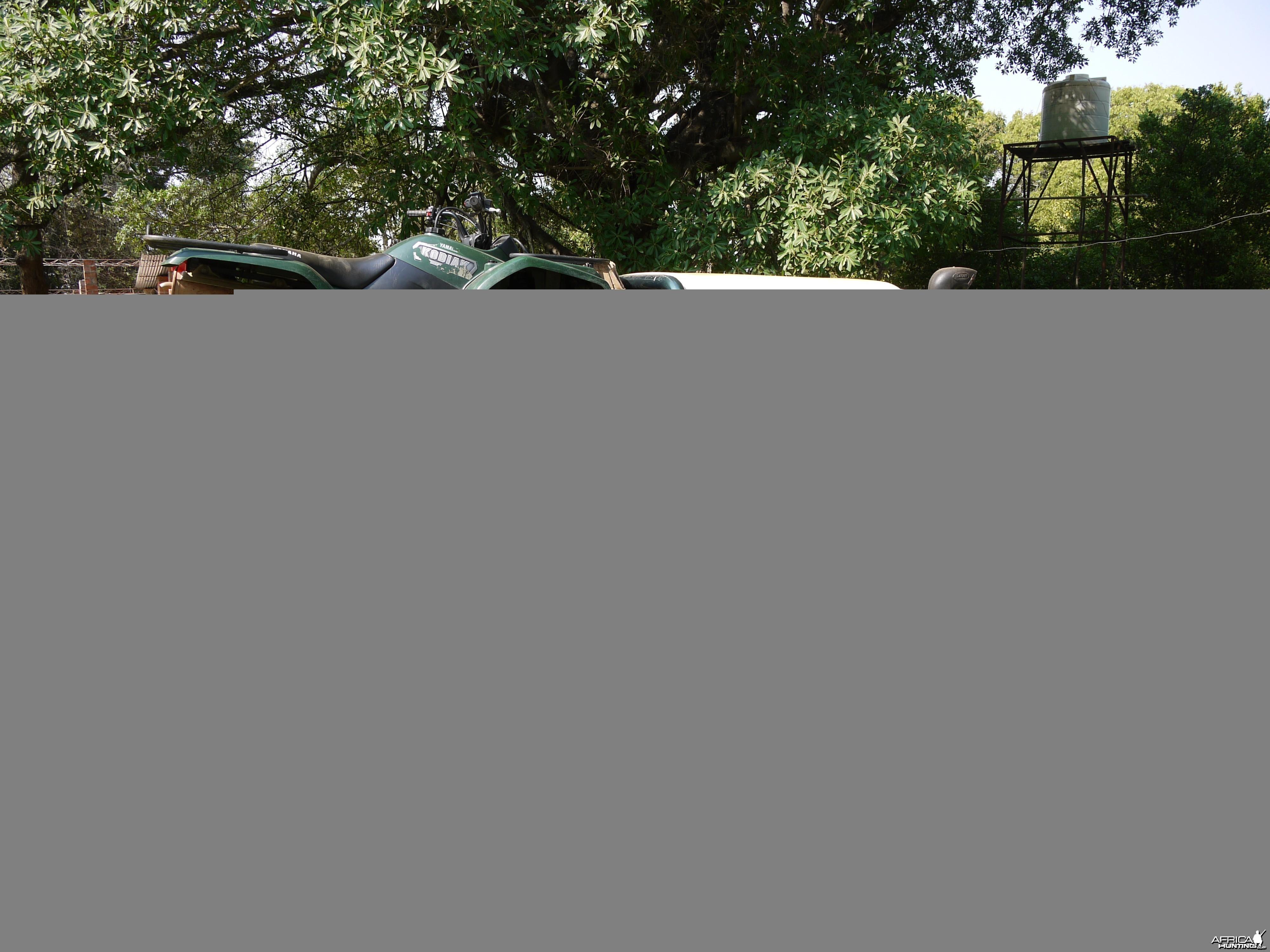 oct 2012 zambia