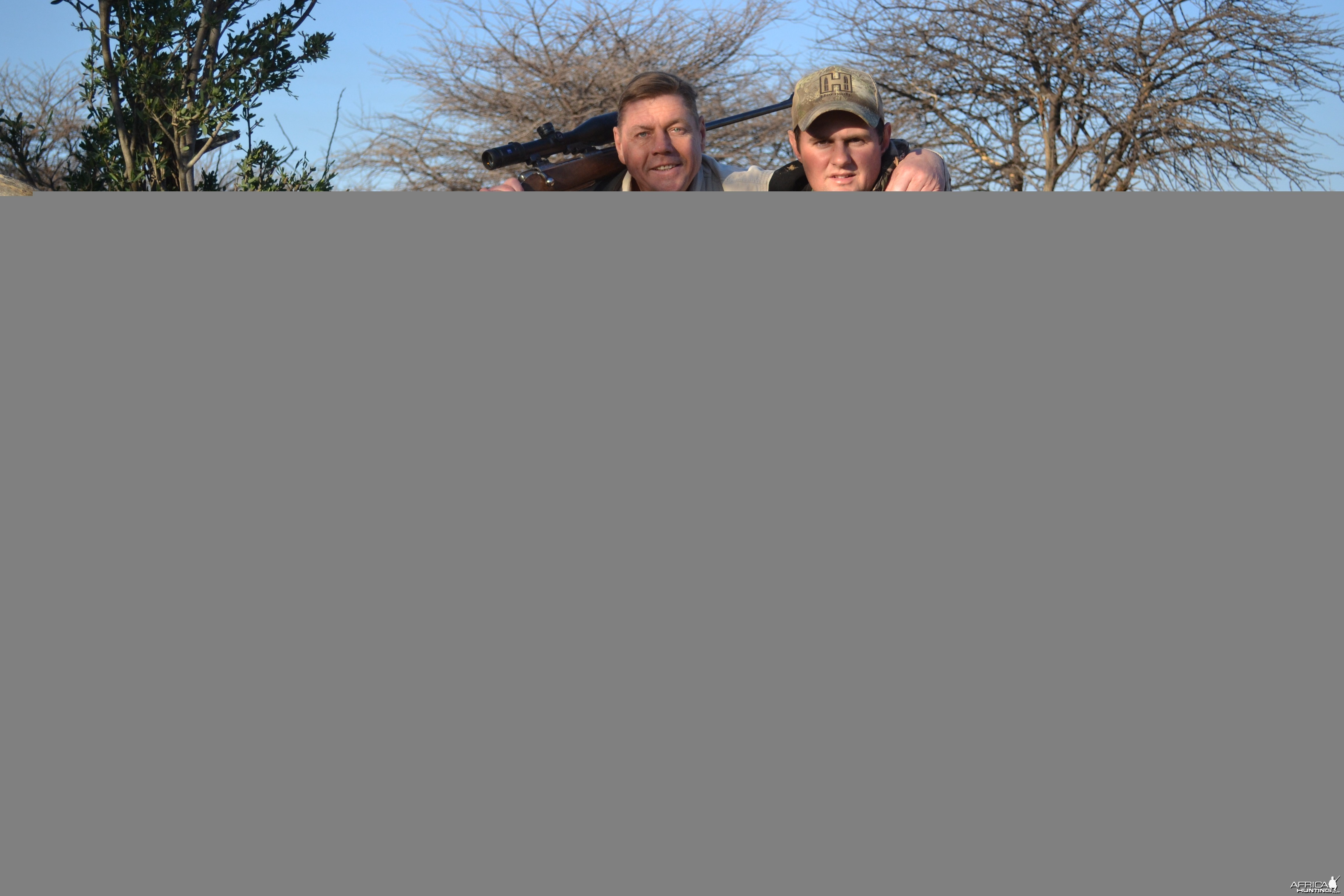 Leopard Hunt September 2012