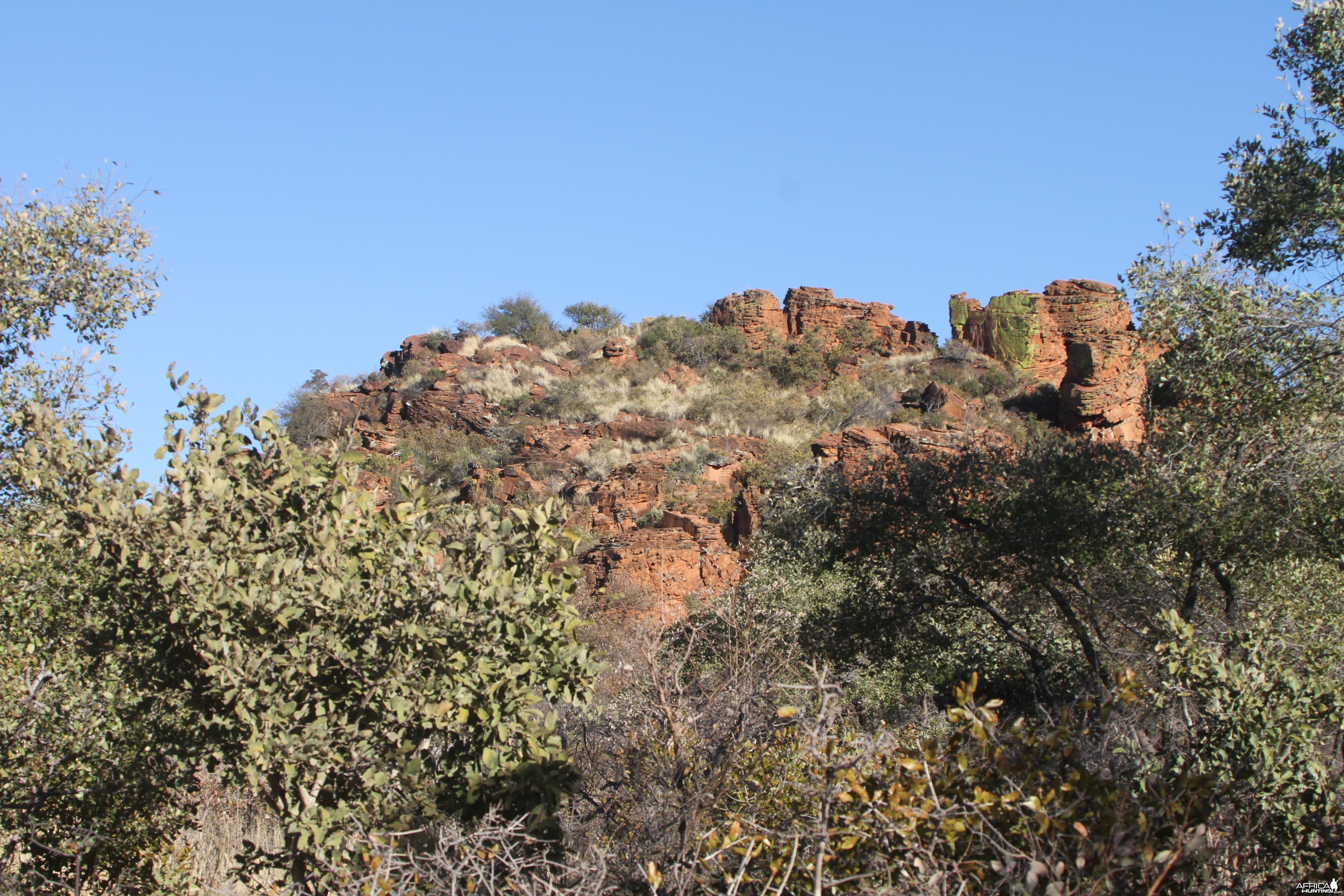 Waterberg National Park Namibia