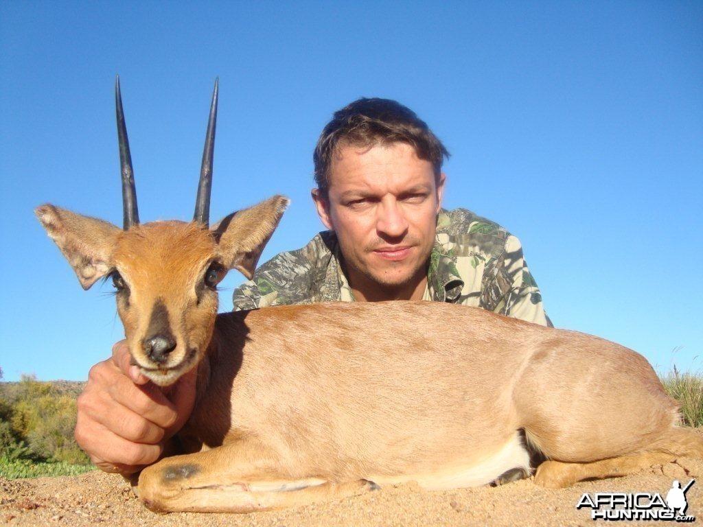 """Steenbok 5.25"""""""