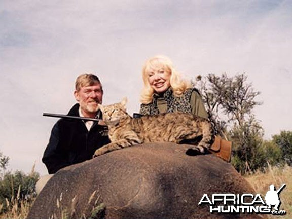Wild Cat Hunting