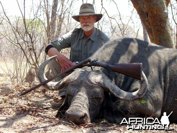 Hunting Dugga Boy in Tanzania