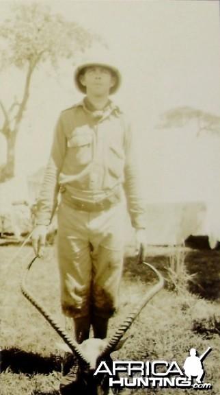 Hunting Sudan