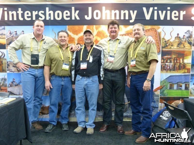 Archery Trade & Association 2013