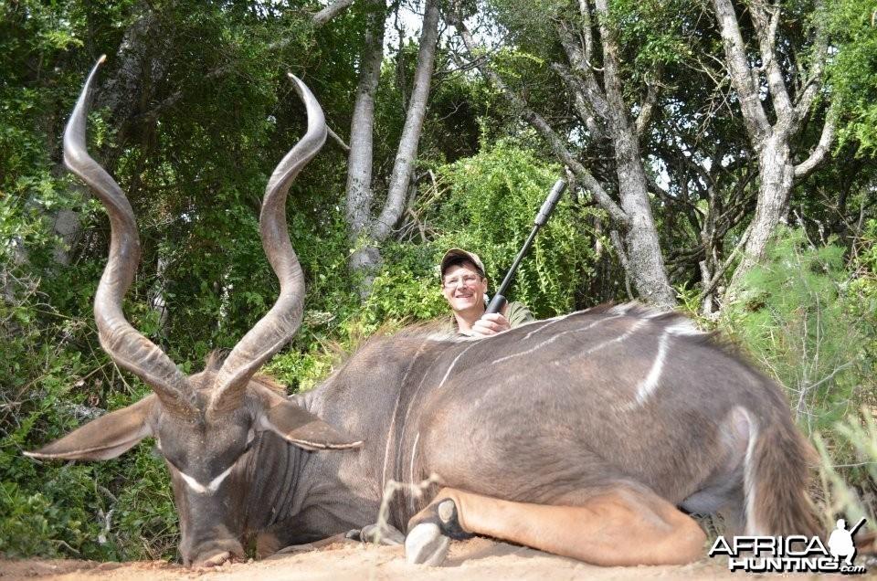 My 2013 Kudu