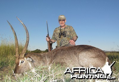 Waterbuck Early 2013 season !