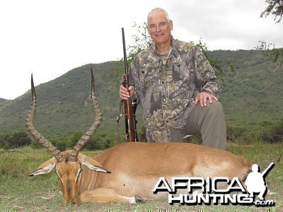 Impala Early 2013 Season