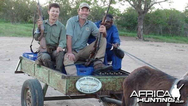 Zimafrica best transport