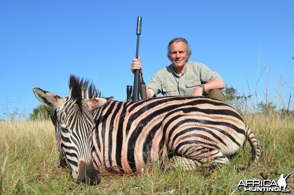 Zebra South Africa