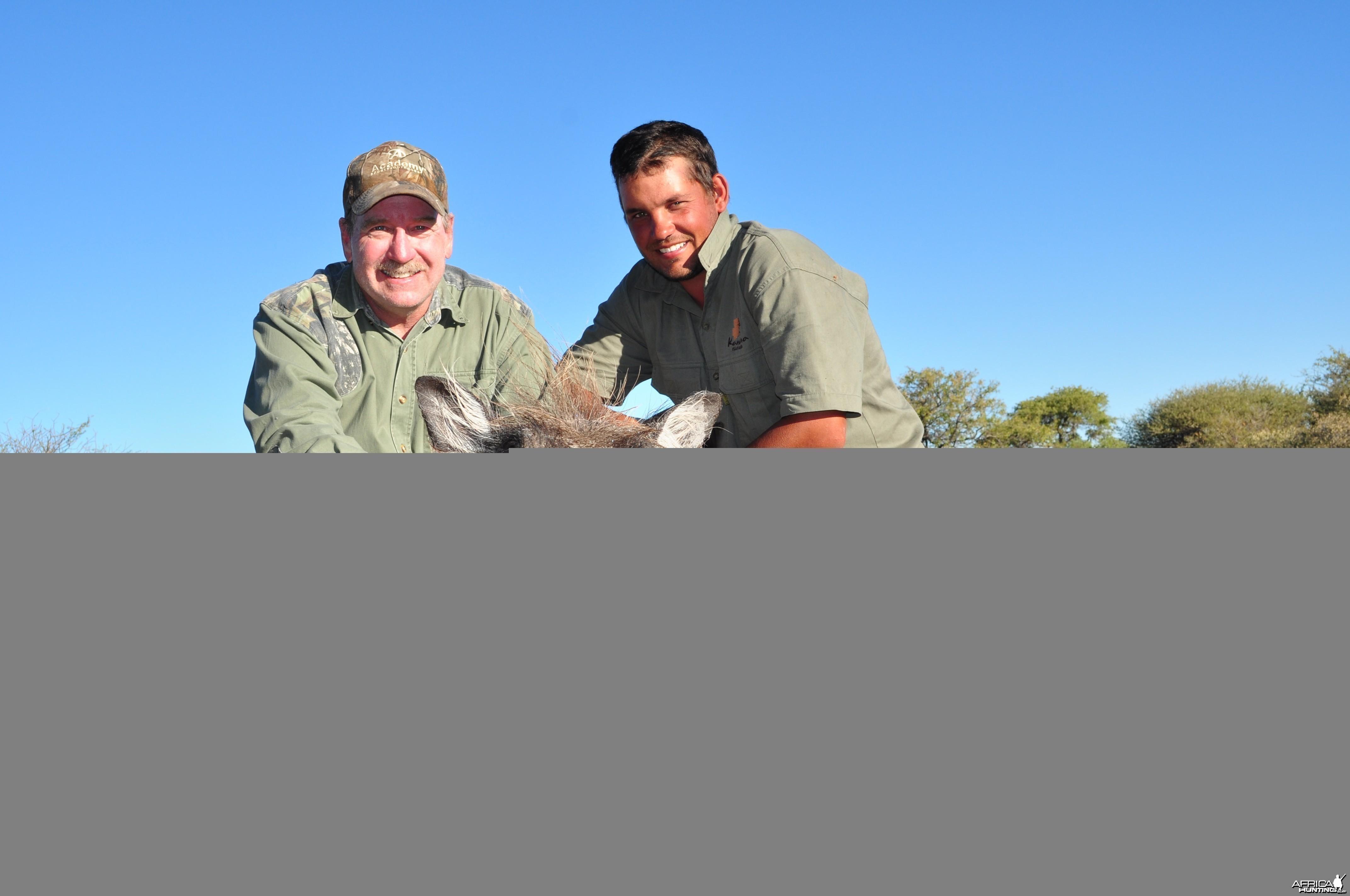 2nd Warthog