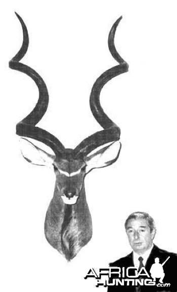 Record Kudu