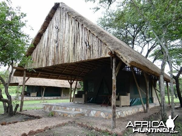 Lodge Uganda