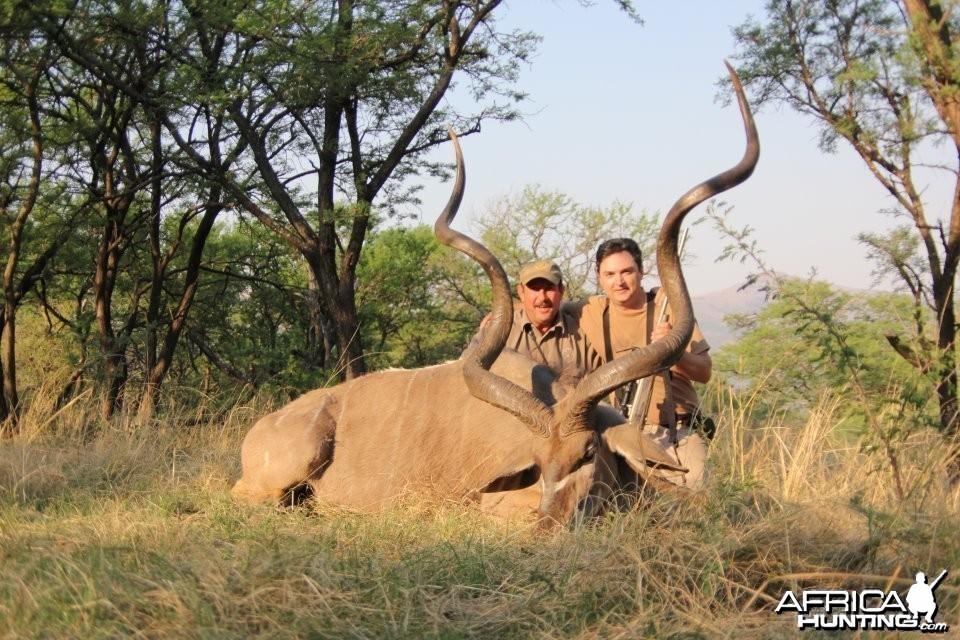 64 inch Kudu