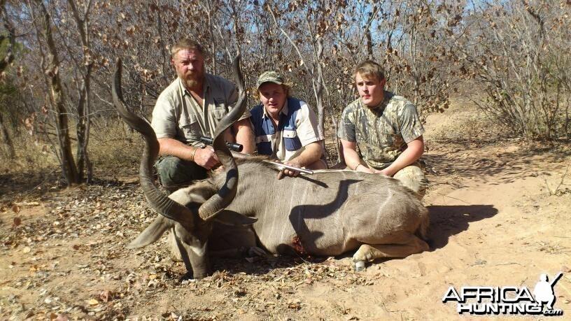 Kudu Culling