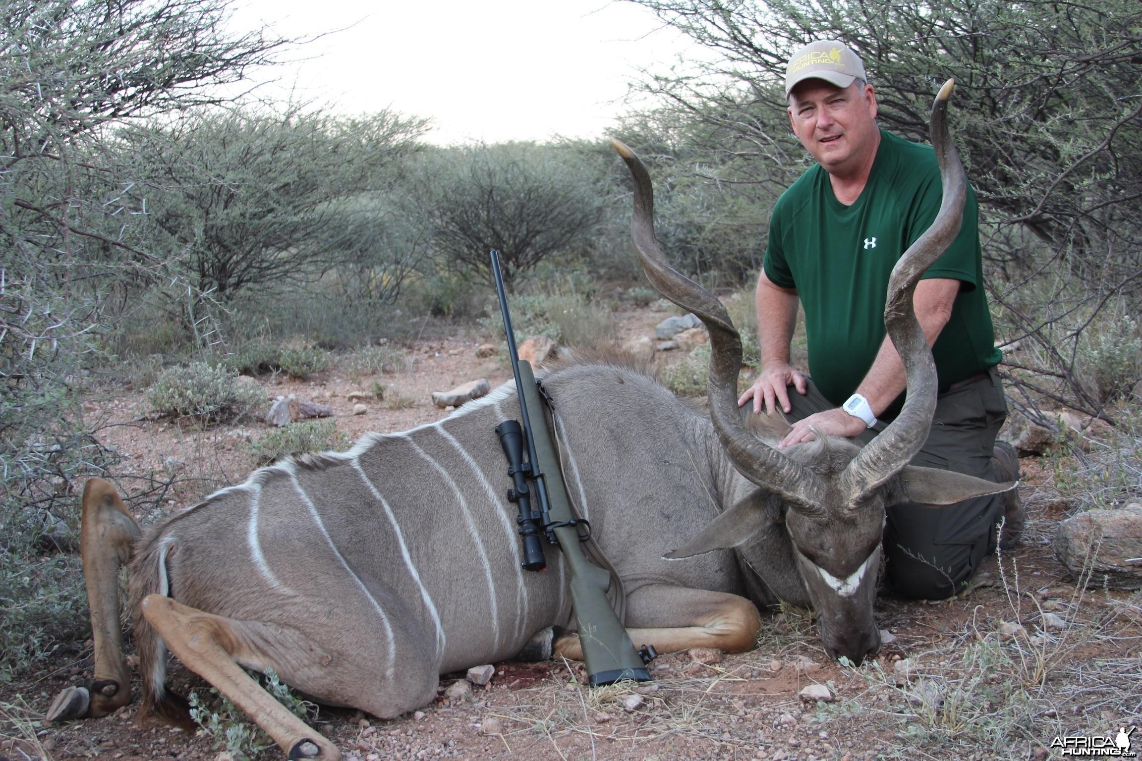 Oelofse Kudu