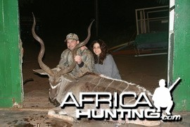 57 inch Kudu