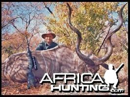 61 inch Kudu