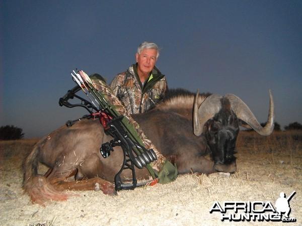 hunt with Wintershoek Johnny Vivier Safaris