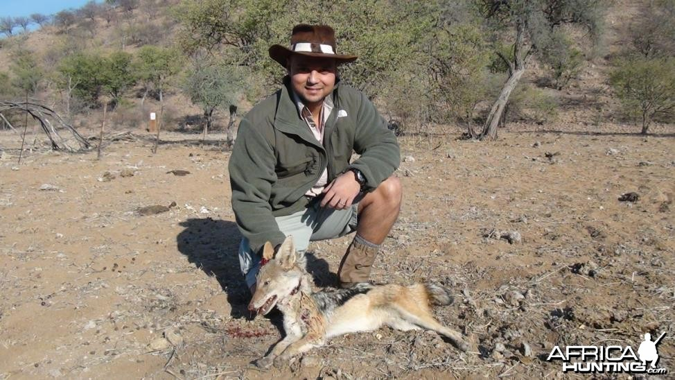 Namibia 2013