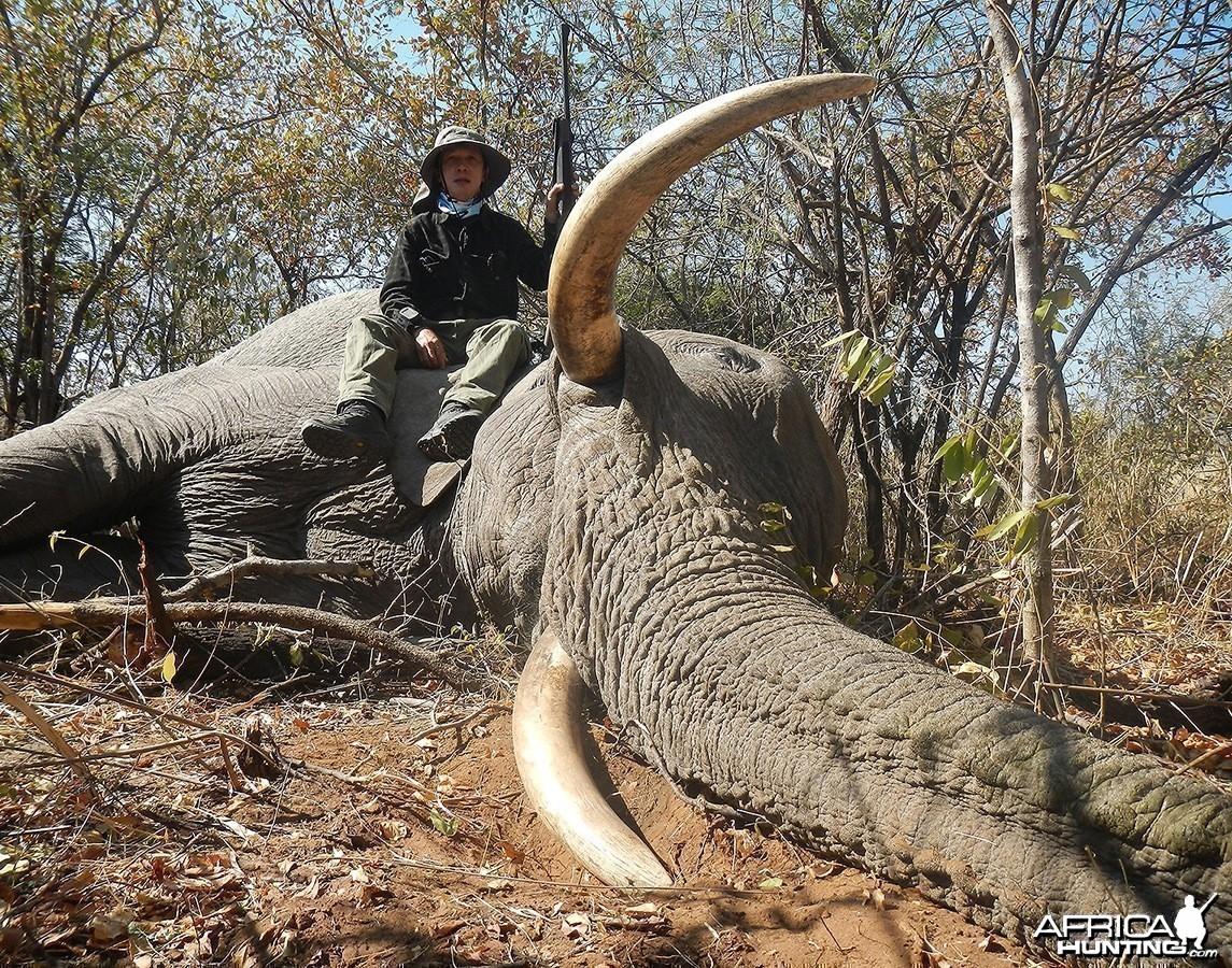 Nyae Nyae Conservancy, Namibia 2013