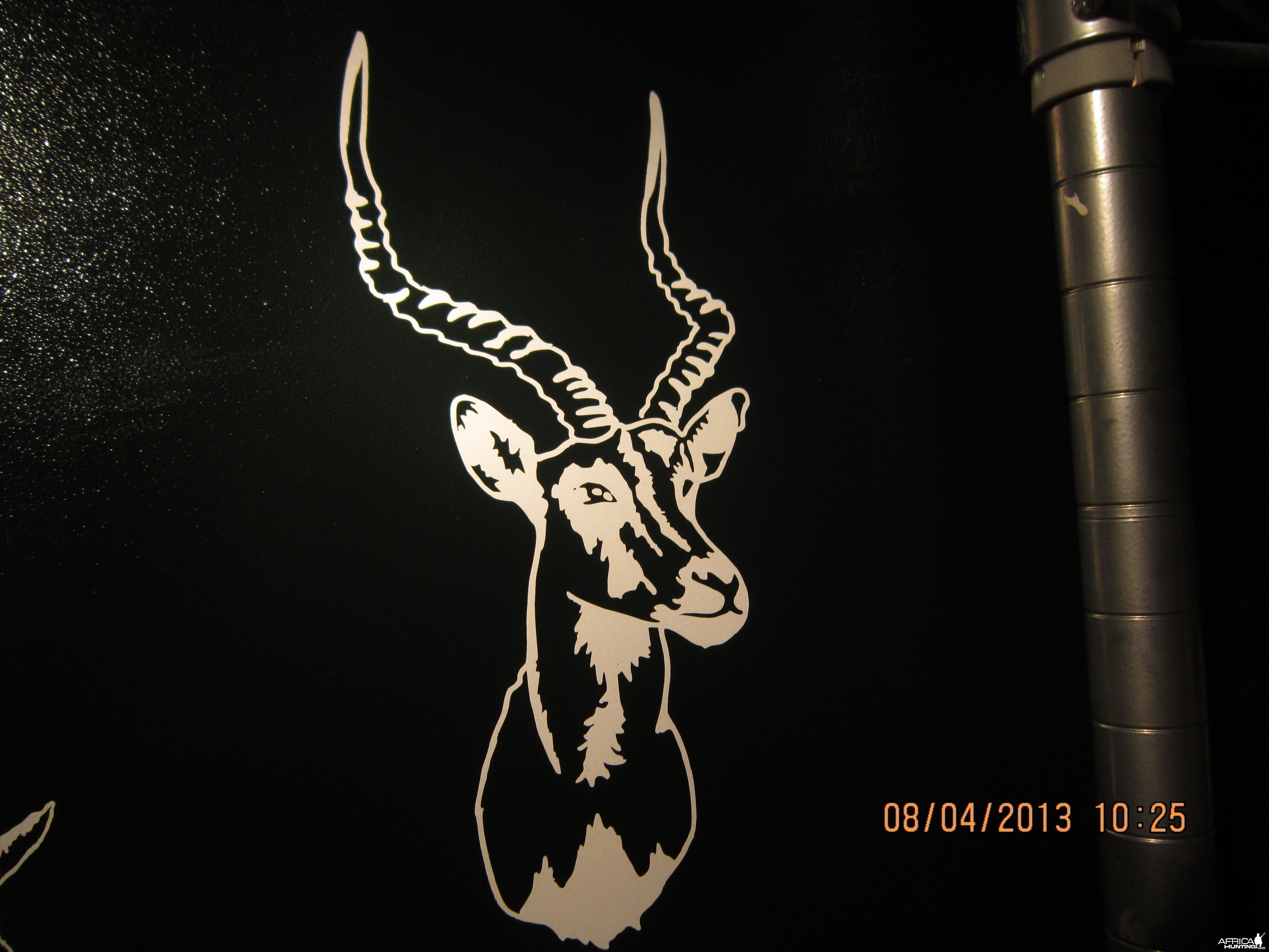 Impala Decal Stickers