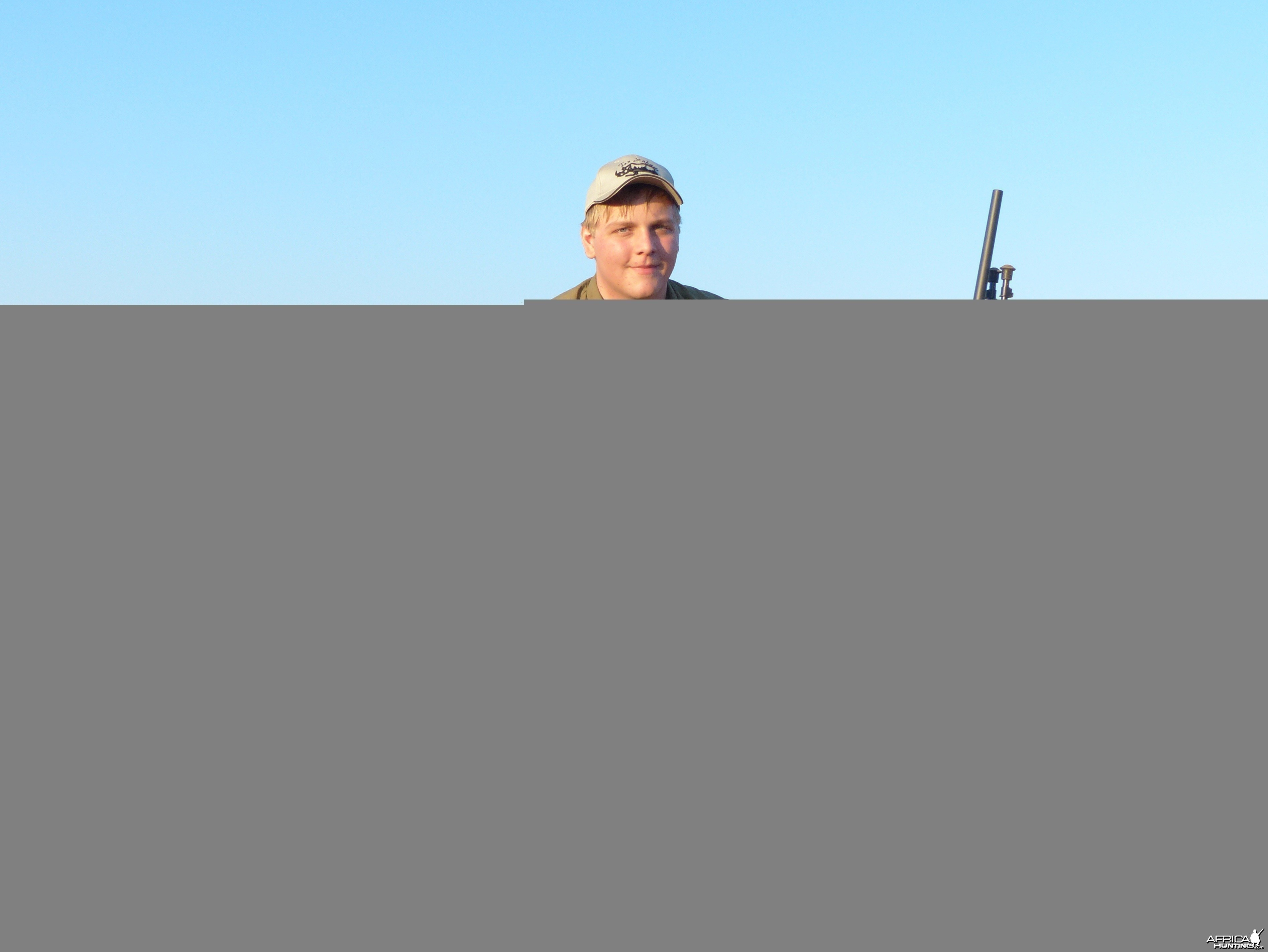 Zak Black Wildebeest 2013