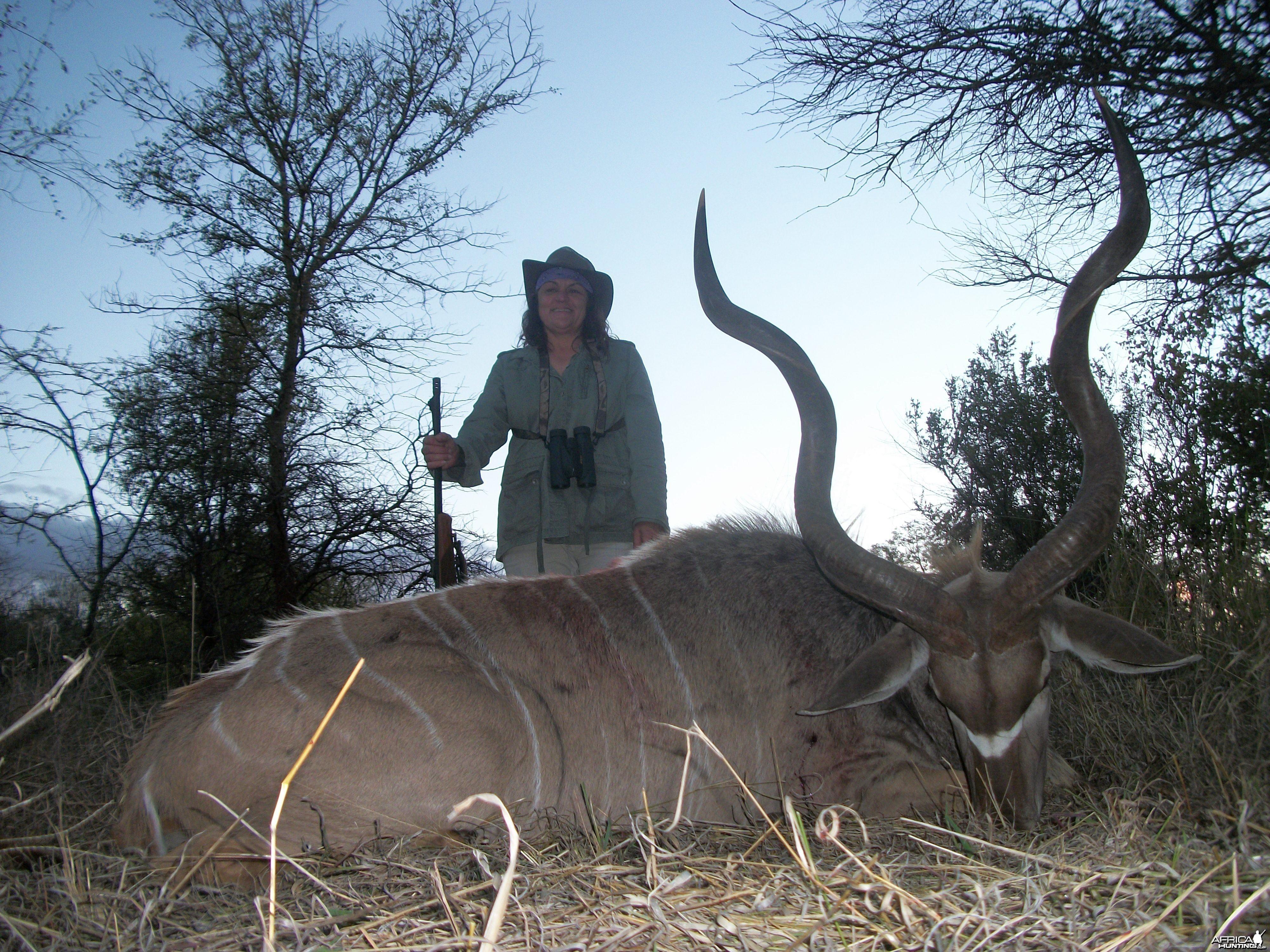 My Kudu