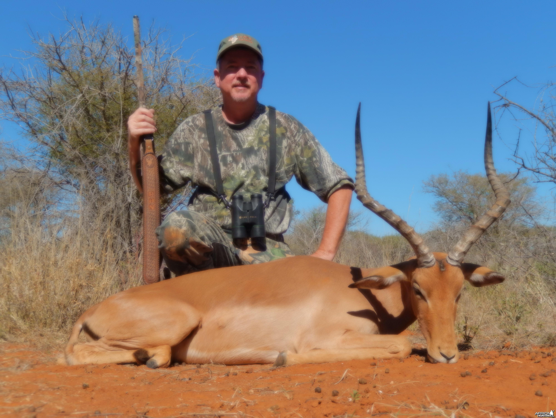 24'' impala