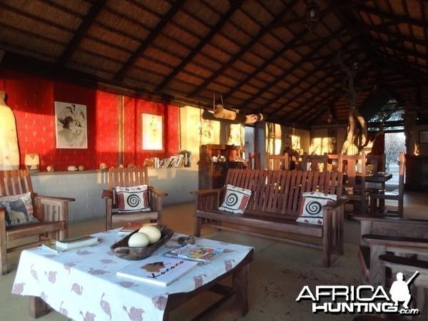 Kanana Safari 2013