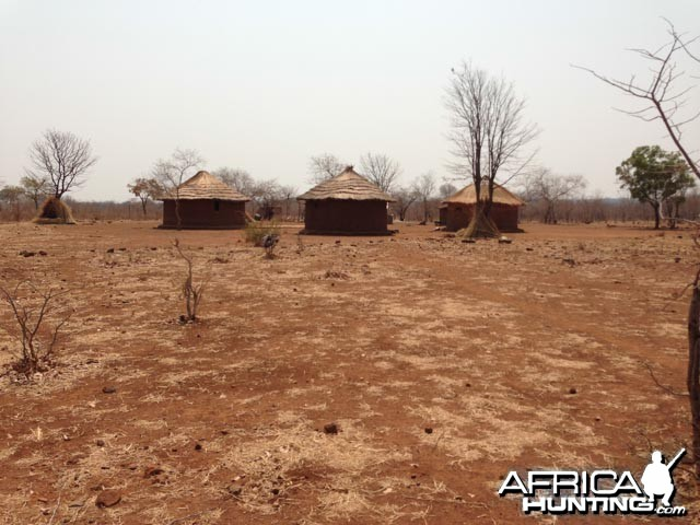Typical Zimbabwe Resident Living Arrangements