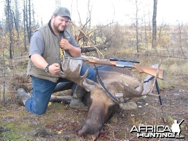 Moose 50 inch 2011