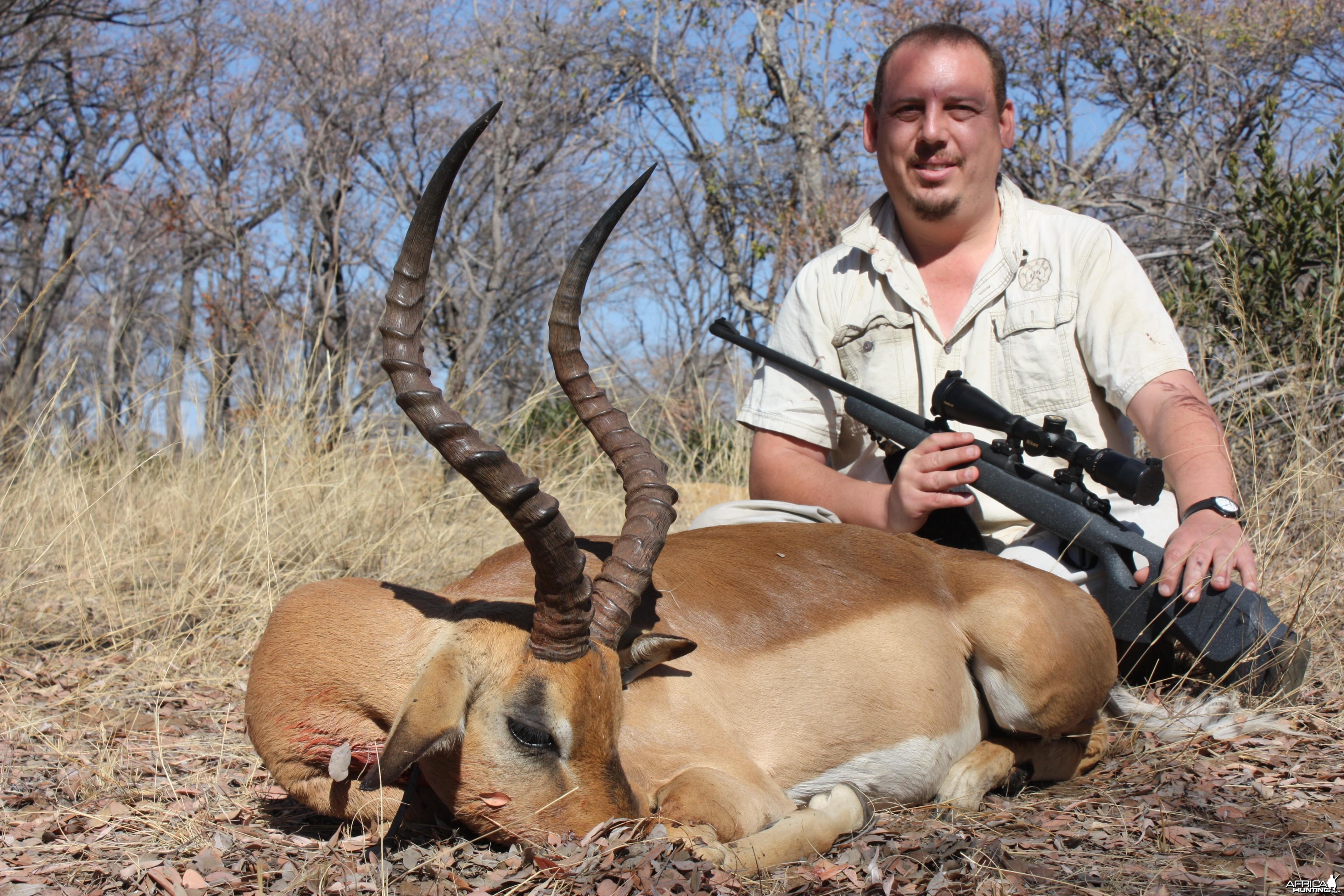Impala - South Africa