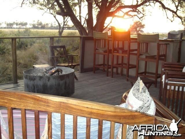 Botswana Hunting Safaris