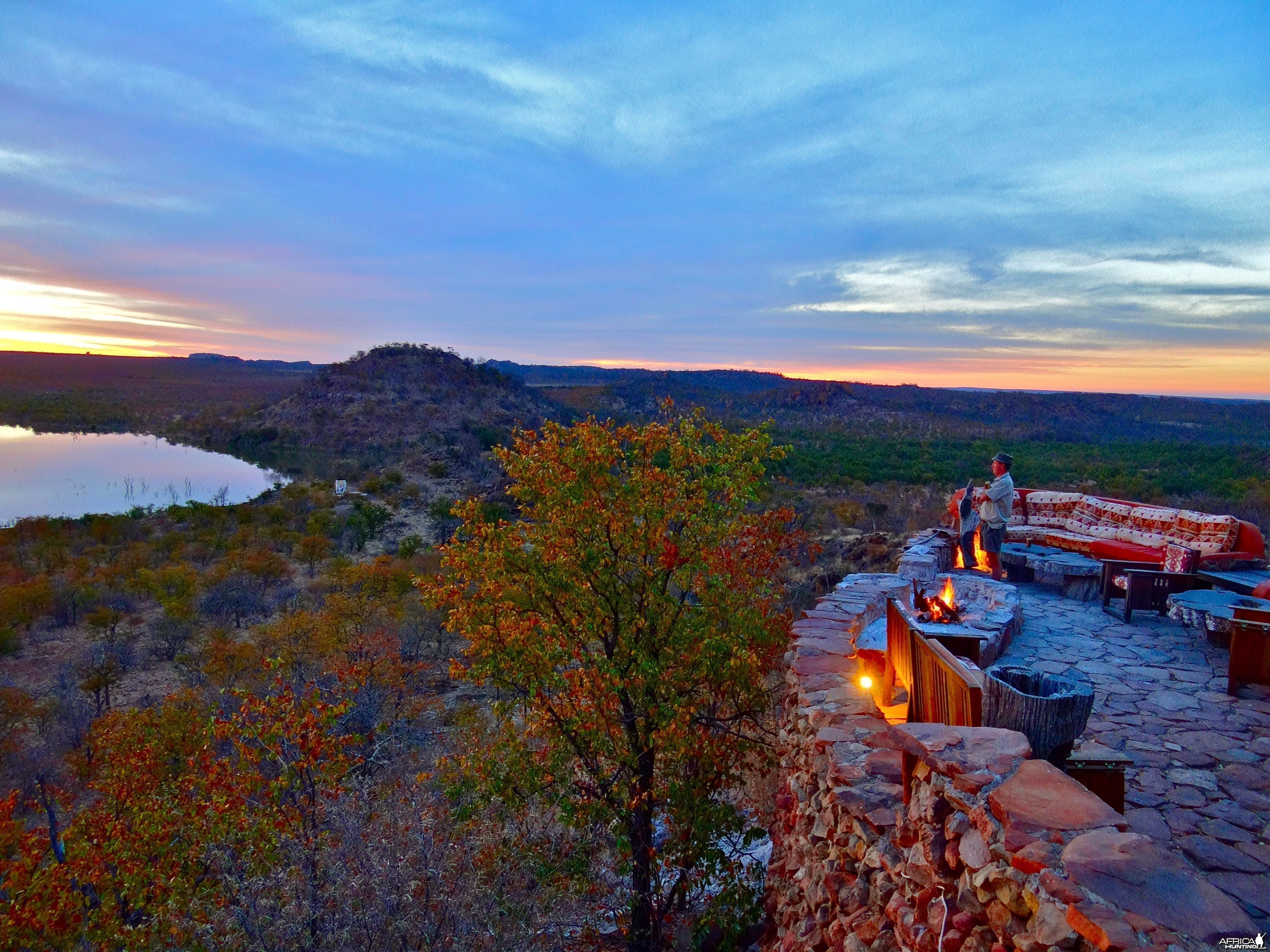 Limpopo Safari Camp ~ Limpopo Province, South Africa