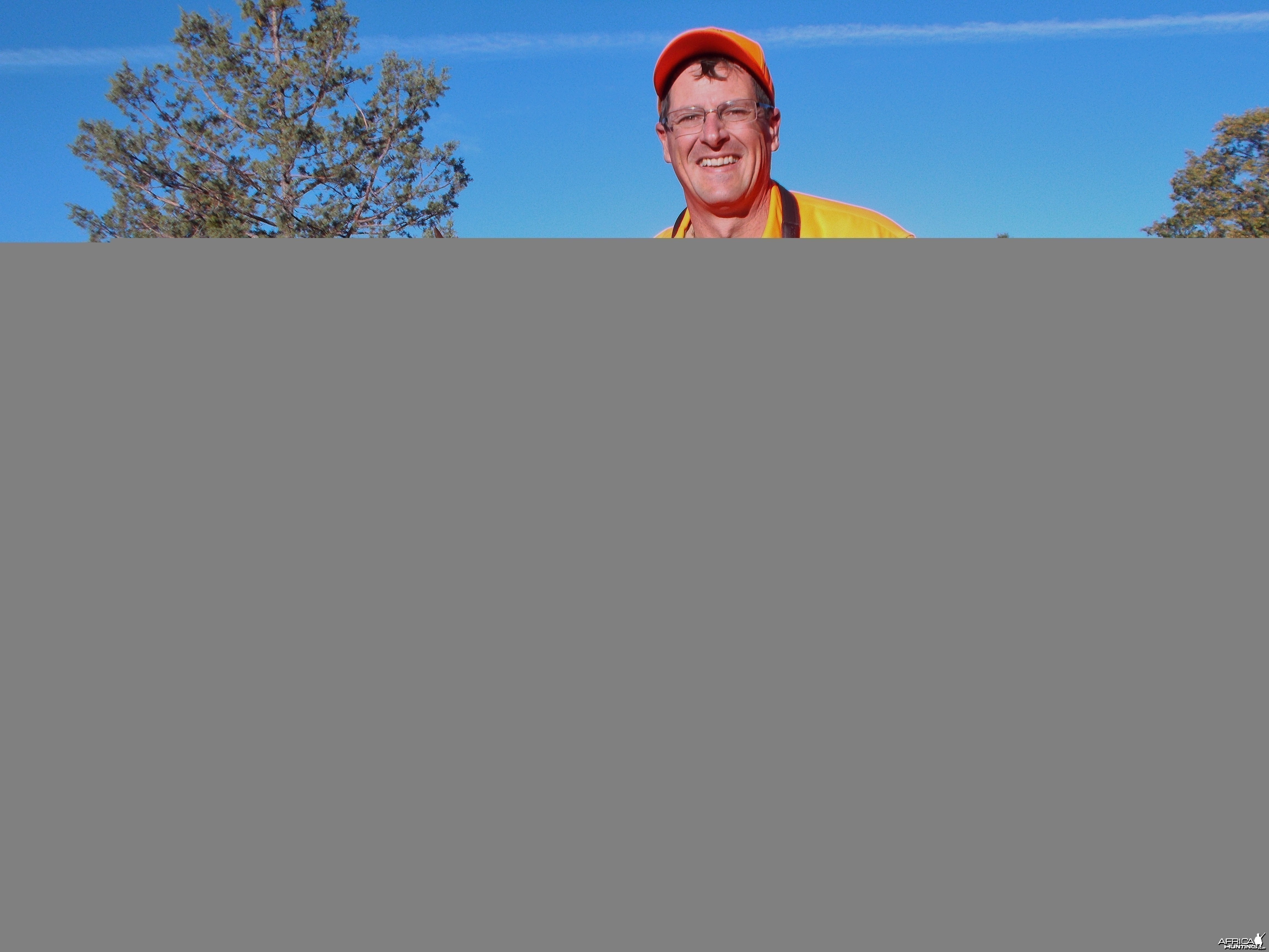 2013 Mule Deer X Blacktail Buck