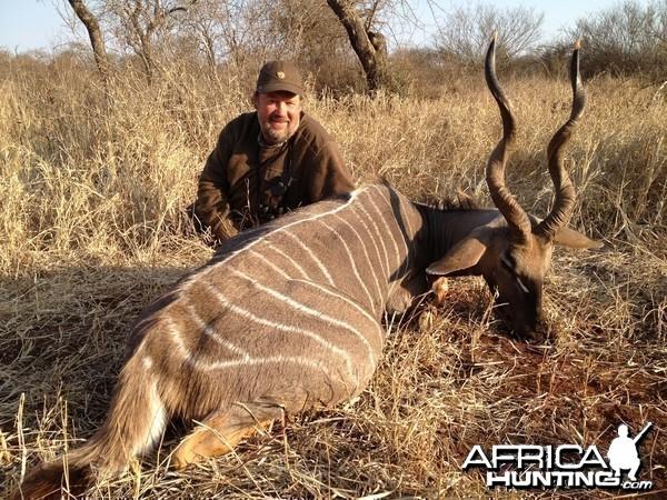 Masailand Lesser Kudu