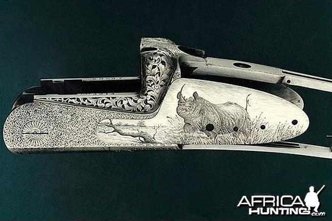 Gun Engraving