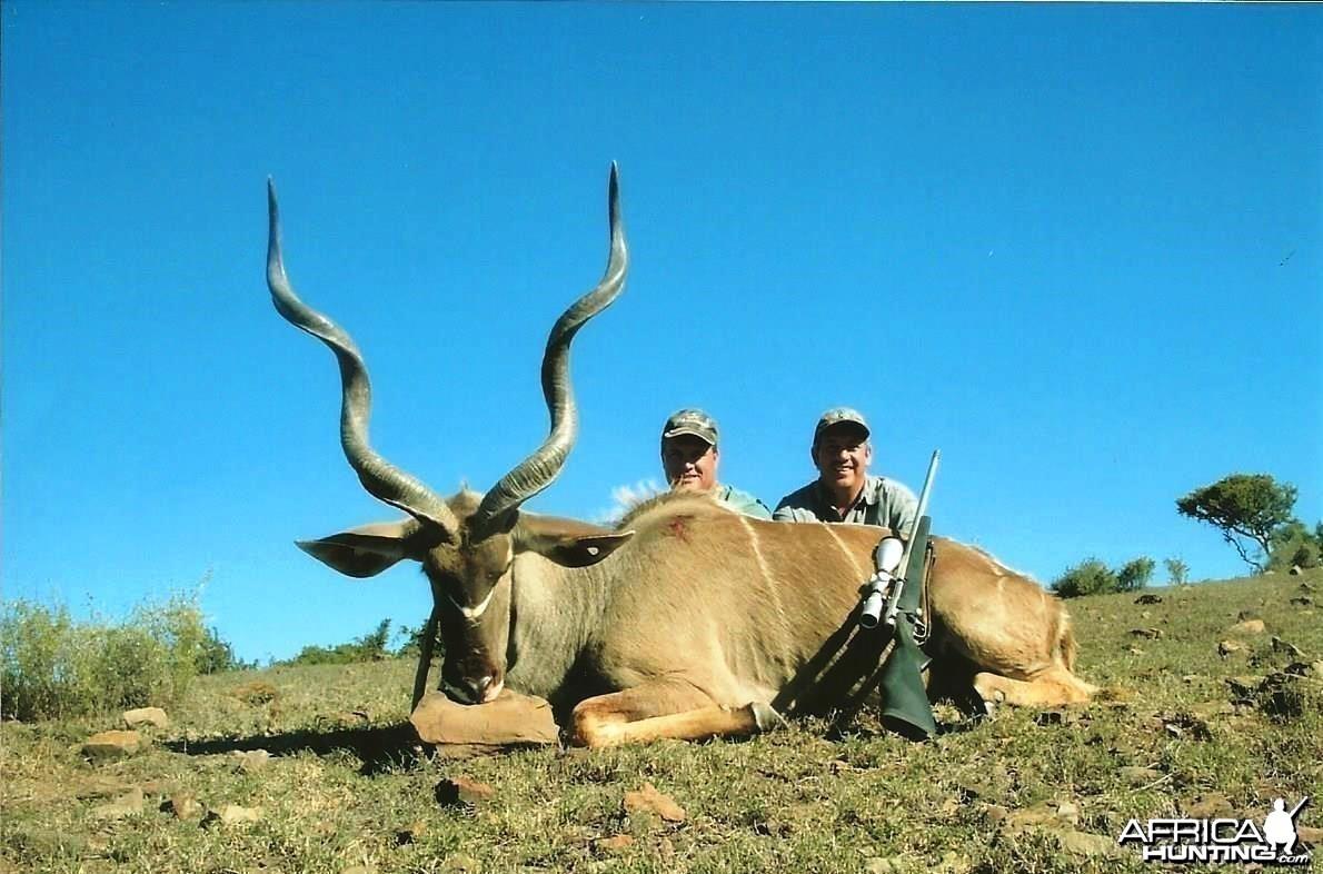 Cape Kudu, PH Lammie