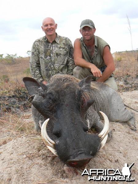 13 1/2 warthog
