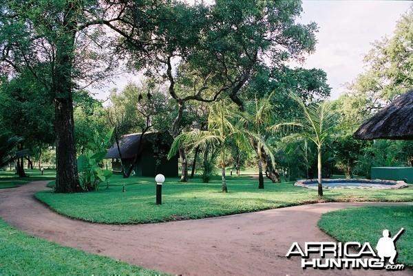 shumba Safari Lodge