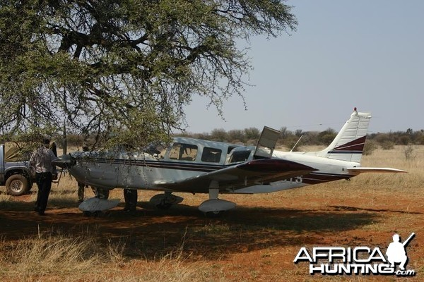 Life on Safari with Spiral Horn Safaris