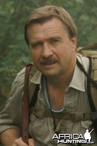 Terry Wieland