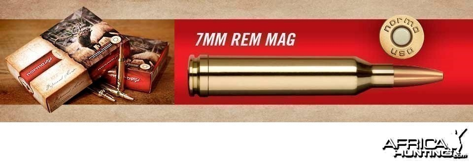 The 7mm Remington Magnum