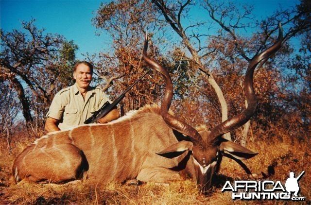 Southern Kudu