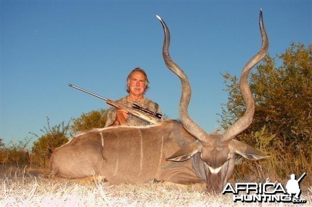 Cape Kudu