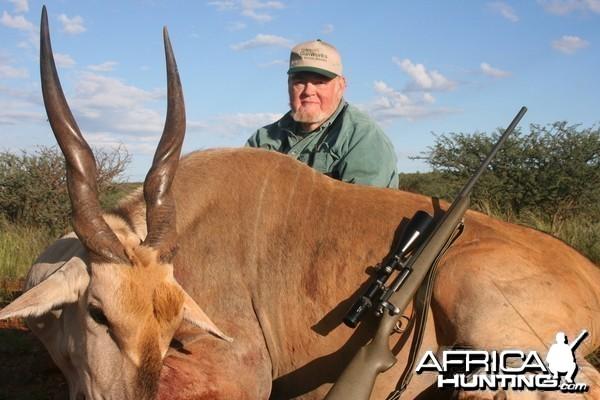 Eland - South Africa