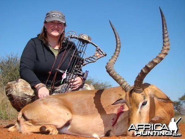 Impala Limcroma Safaris