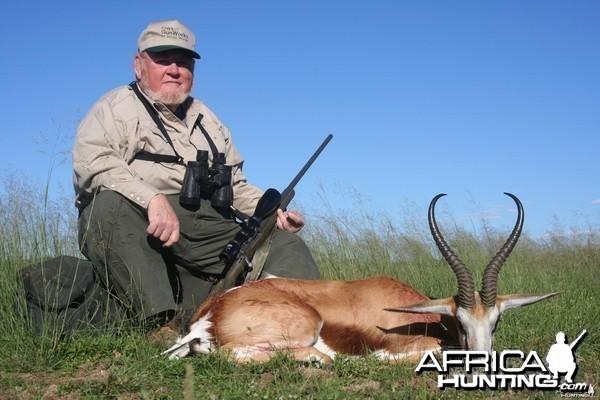Springbok - South Africa