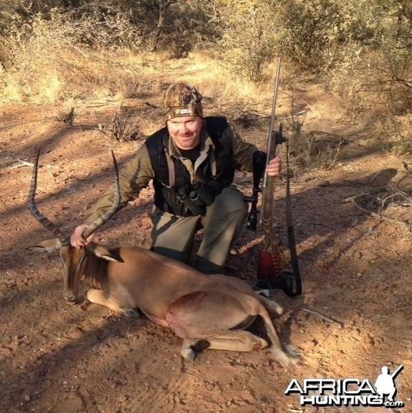 Great trip with ngwarati safari!